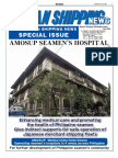 News on AMOSUP Hospital
