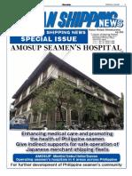 News on AMOSUP Hospital