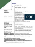 Model CV European