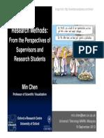 Talk4 Research P Minchen