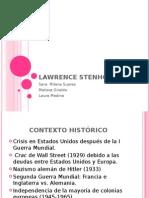 Lawrence Stenhouse