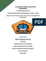 69251420-LAPORAN-PKL