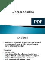 Pengenalan algoritma #2 mmb