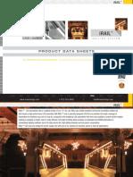 Web Product Data Irail Jan 2014