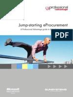 IPOS Jump-Starting eProcurement