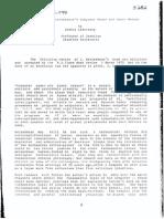 Review of Joseph Weizenbaum's Computer Power and Human Reason