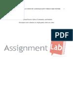 Contextual Factors School, Community, And Students