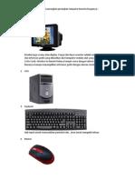 Tugas TIK Mencari Perangkat Perangkat