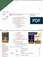 [Studyplan] SBI PO Reasoning (High Level)_ Topicwise Approach, Booklist, Strategy, Cutoffs - Mrunal
