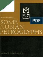 Verner, Some Nubian Petroglyphs