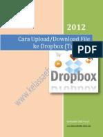 Dropbox_cara Upload-download File