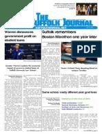 The Suffolk Journal 4/16/2014