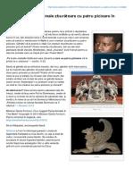 Dante Fortson – Animale zburatoare cu patru picioare in Biblie