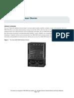 Cisco MDS 9509 Multilayer Director