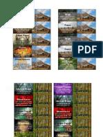 Warhammer- 8th Ed Terrain Cards