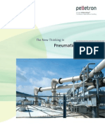 Pneumatic Conveying Solutions Pelletron