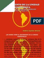 SENTIMIENTO DE LA UNIDAD HEMISFERICA.pptx