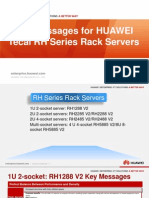 Key Messages of Huawei RH Series Rack Server.pdf
