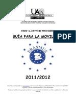 Guia Erasmus 11-12