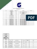 Jadual Waktu Exam Nov 2013 Overall Pelajar