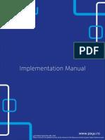 PayU Implementation Manual