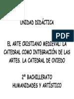 Unidad Didactica Arte 2Bachillerato