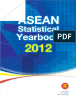 A Sean Statistical Yearbook 2012