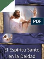 Espíritu Santo en la Deidad