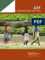 Adaptation Booklet