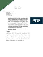 Série 3, v. 13, n. 1, jan.-jun. de 2003_Silvio Chibeni