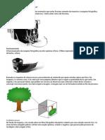 Como funciona a maquina fotográfica