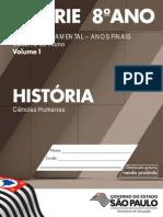 CadernoDoAluno 2014 Vol1 Baixa CH Historia EF 7S 8A
