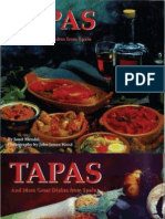Tapas and More Great Dishes From Spain