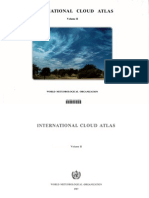 WMO, No. 407 International Cloud Atlas, Volume II