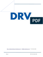 Dossier Telemarketing DRV
