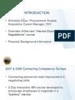 Interest Based Negotiations Presentations Armenda Daye