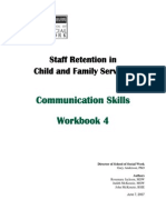 Workbook 4 Com Skills for Supervisors Staff 6-07-07