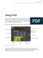 Ableton Push Manual