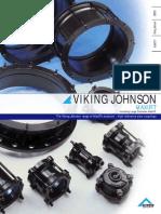 Viking Johnson Maxi Fit