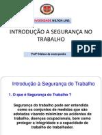 INTRODUÇÃO A SG DO TRAB 2