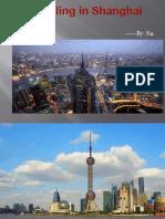 上海英语介绍Shanghai