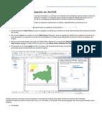 Crear Un Mapa de Localizacion en ArcGIS