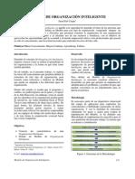 Paper -Organizacion Inteligente
