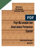 Microsoft PowerPoint - 3 FM Akad Rev