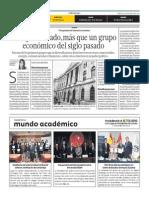 El Imperio Prado, más que un grupo económico del siglo pasado