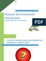 carbon footprint ecological footprint