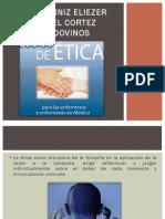 código de etica de mexico