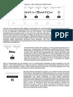 Manual Do Pentaswitch (Pedrone)