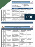 Planejamento Mensal - 01.08.2012 a 01.09.2012
