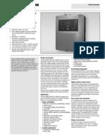 Aspirating Smoke Detector SecuriRAS ASD 535